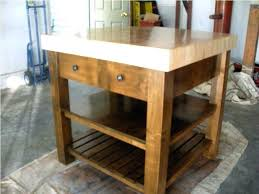 butcher block kitchen island table butcher block kitchen islands or kitchen island butcher block