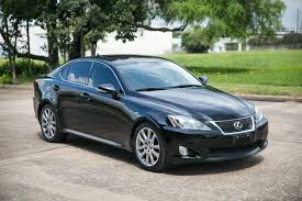 used 2010 lexus is 250 used 2010 lexus is 250 excelent condition for sale in toronto