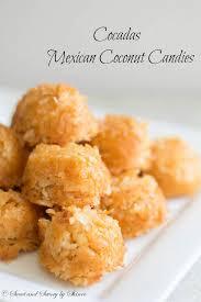 3 ingredient cocadas mexican coconut candies recipe coconut