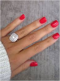 top 45 stylish short acrylic nails