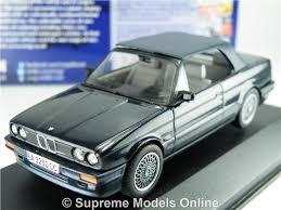 bmw e30 model car corgi va13701c bmw e30 model car 1 43 vanguard blue convertible