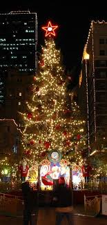 sundance square tree lighting 2017 368 best it s christmas time in the city images on pinterest
