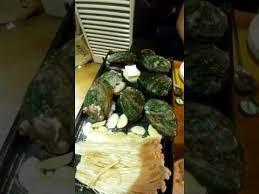 cuisiner des ormeaux cuisson d ormeaux carnetcoreen com