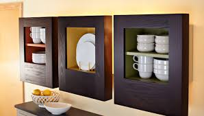 Display Cabinets For The Kitchen - Kitchen display cabinet