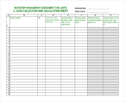 Inventory Excel Templates Inventory Spreadsheet Template 45 Free Word Excel Documents