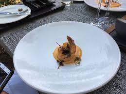 gruß aus der küche gruss aus der küche picture of terroir stellenbosch tripadvisor