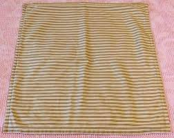 Pottery Barn Rugs Ebay by Pottery Barn Pillow Cover Sage Green Ticking Stripe 20