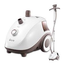 amazon black friday steamer salav clothes steamer with 4 steam settings and 360 degree swivel
