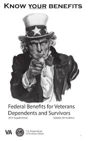 veteran resume builder 2015 federal benefits for veterans dependents and survivors by 2015 federal benefits for veterans dependents and survivors by u s department of veterans affairs issuu