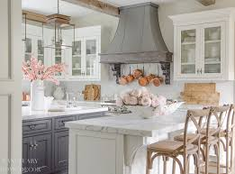 do kitchen cabinets go on sale at home depot how to style glass kitchen cabinets sanctuary home decor
