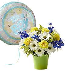 balloon bouquet houston prince bouquet with balloon scent violet flowers and