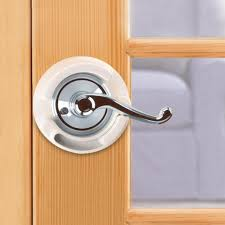 safety 1st lever handle lock babies