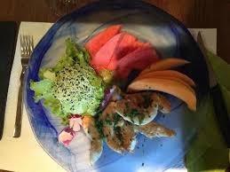 demi lune cuisine cuisine de qualité produit frais picture of restaurantde la demi