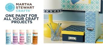 martha stewart crafts products