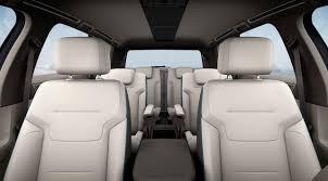 volkswagen atlas r line interior volkswagen introduces crossblue a diesel hybrid