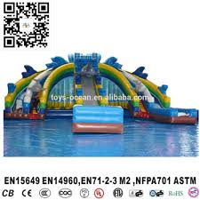 inflatable water playground inflatable water playground suppliers