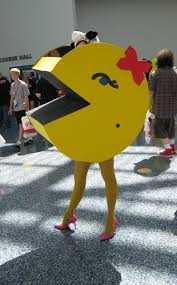 Pacman Halloween Costume 20 Pacman Ghost Costume Ideas U2014no Signup