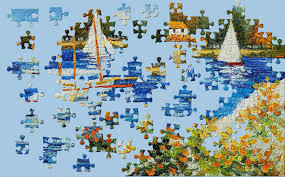 benefits of doing jigsaw puzzles