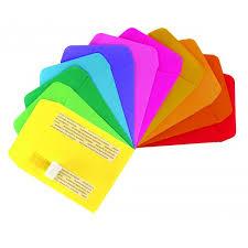 library cards and pockets bright 3 5 x 5 bright pocket envelopes library pockets