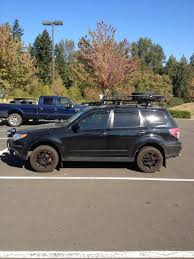 2004 subaru forester lifted king springs on custom bilsteins subaru forester owners forum