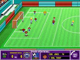 backyard soccer screenshots hooked gamers