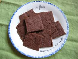 recipe request chocolate graham crackers a year of inconvenience