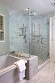 bathroom design ideas walk in shower 27 walk in shower tile ideas that will inspire you home