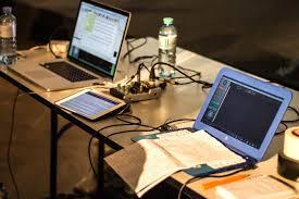 ordinateur portable ou de bureau image libre ordinateur portable technologie bureau bureau