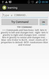 java how to center text eclipse for android stack overflow - Android Center Text