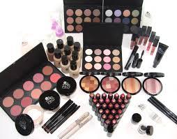 plete makeup kit mac mugeek vidalondon