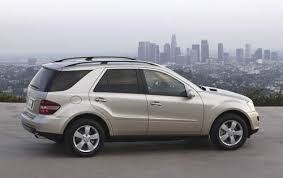 m class mercedes price used 2007 mercedes m class for sale pricing features