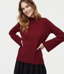 Petite Sweaters Loft