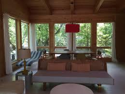 700k modern tree house on fire island is a minimalist s dream 10 first walk fire island cool listings getting away summer house