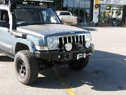 commander jeep lifted jeep commander xk