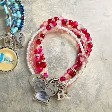 beaded bracelet girl images 85 best available in michael 39 s images necklaces jpg