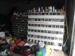 garage organization house organization