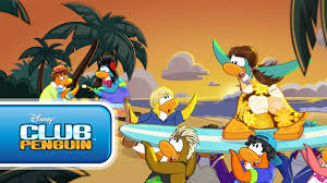 club penguin teen beach movie summer jam official trailer youtube