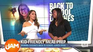 cuisine tv programmes wciu the u momma cuisine s back to lunch ideas