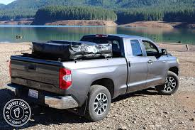 toyota tundra cer top roof top tent best car top tent