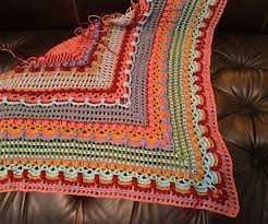 crochet wrap lost in time crochet wrap free pattern