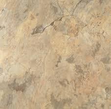 trafficmaster premium 12 inch x 12 inch beige slate vinyl tile