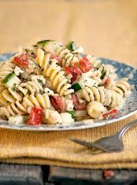 Pasta Salad Recipies by Pasta Salad Recipes And Potato Salad Recipes Saveur