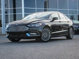 used ford fusion for sale toronto on cargurus