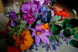 June Flowers - june flowers the chawed rosin