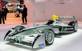 renault one formula e spark renault srt 01e photos u0026 videos from frankfurt