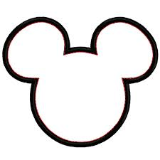 mickey and minnie mouse silhouette free download clip art free