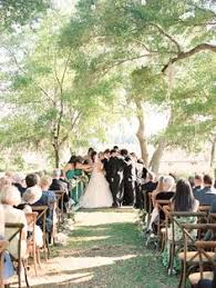 brookshire wedding classic oaks ranch wedding by brookshire ceremony seating