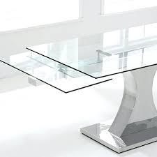 ikea glivarp extendable table expandable glass table glass extendable dining table dining room