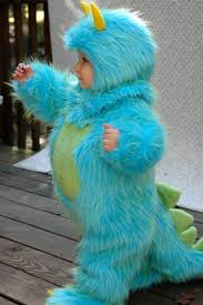 Infant Monster Halloween Costume Juicy Bits 41 Best Costume Ever