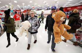 thanksgiving black friday black friday rush is virtual as shoppers stay home